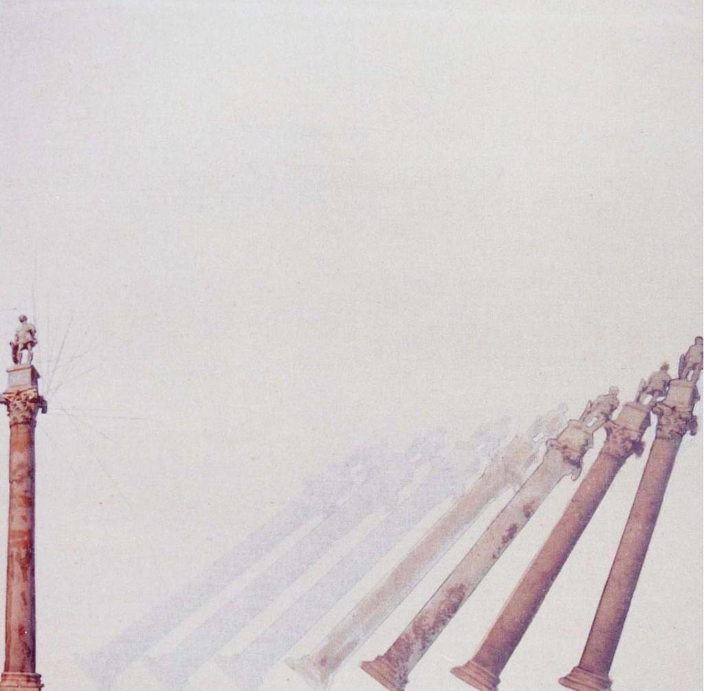los pilares de la tierra XVIII