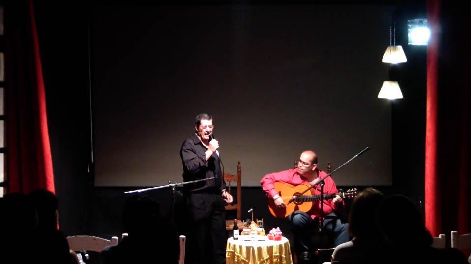 Concierto de Flamenco