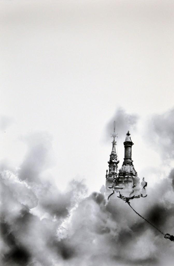 La ciudad de la adormidera IX